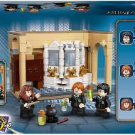 LEGO HARRY POTTER HOGWARTS: GRESEALA CU POLIPOTIUNEA 76386