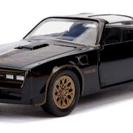 Macheta Metalica, Smokey Bandit 1977 Pontiac, Scara 1:32
