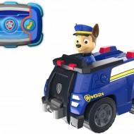 Masinuta cu telecomanda Paw Patrol, Chase