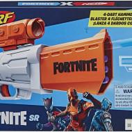 NERF BLASTER FORTNITE FN SR
