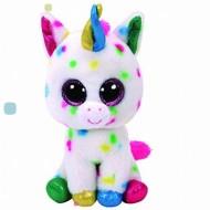 Plus TY, Unicorn Cu Buline, Harmonie, 15 Cm