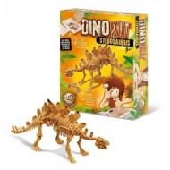 Set de cercetare, Dinozaur Stegosaurus