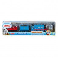 THOMAS LOCOMOTIVA MOTORIZATA SAFARI ELEPHANT GORGON
