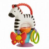 Zebra cu Activitati, Fisher Price
