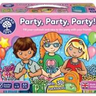 Joc de societate La petrecere