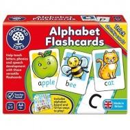 Joc educativ in limba engleza, alfabet