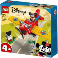 LEGO MICKEY AND FRIENDS AVIONUL CU ELICE AL LUI MICKEY MOUSE 10772