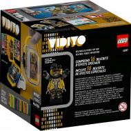 LEGO VIDIYO HIPHOP ROBOT BEATBOX 43107