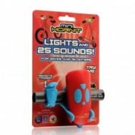 Mini claxon Hornit cu lumina
