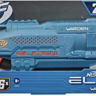 NERF ELITE 2.0 BLASTER WARDEN DB-8