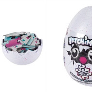 Puzzle Hatchimals In Ou, 46 Piese