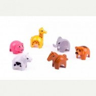 Set 6 Animale
