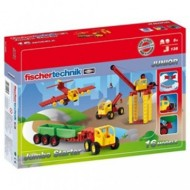 Set constructie Junior 16 modele