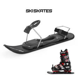 Skiskates pentru Clapari