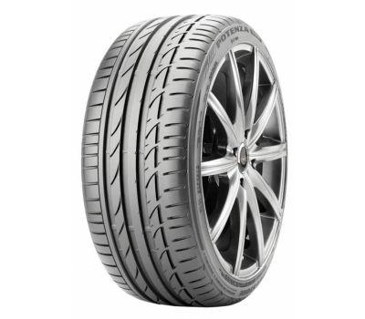 Bridgestone Potenza S001 255/45/R18 99Y vara