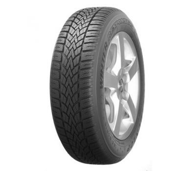 Dunlop WINTER RESPONSE 2 MS 185/55/R15 82T iarna