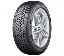 Bridgestone BLIZZAK LM005 195/65/R15 91T iarna