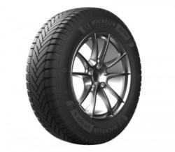 Michelin ALPIN 6 205/55/R16 91T iarna