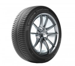 Michelin CROSSCLIMATE 2 205/55/R16 91W all season