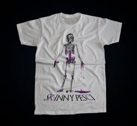 Skinny Pesci [tricou]