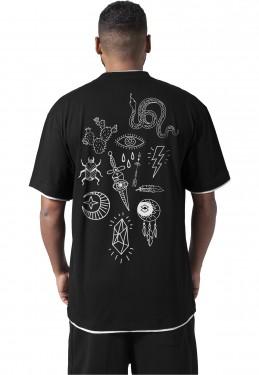 Lama crima ADV [tricou oversized]