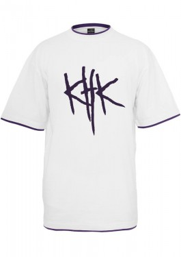 KHK purple [tricou oversized]