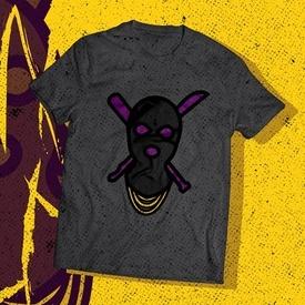 Ski Mask [tricou]