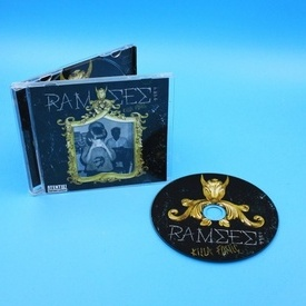 Mixtape Ramses 1989