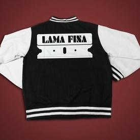 LAMA FINA [Jacketa]