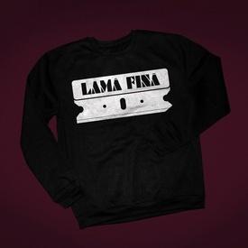 Lama Fina Logo [bluza]