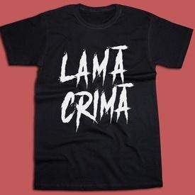 Lama Crima [Tricou]