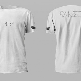 Ramses 1989 [tricou]