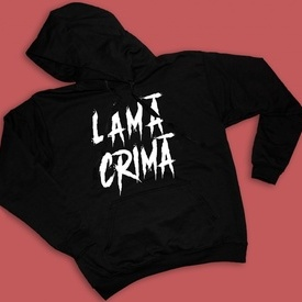 Lama Crima [Hanorac]