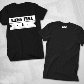 Lama Fina [tricou]