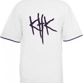 KHK purple [tricou oversized]