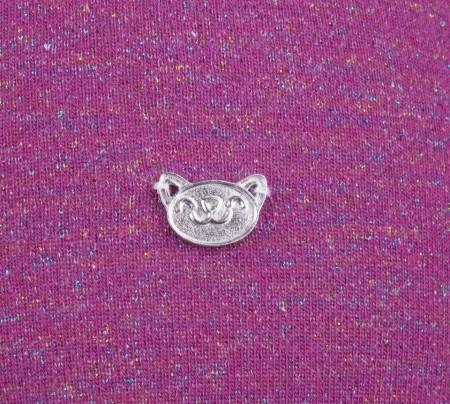 Caciula tip fes din bumbac pentru copii - CDA-589