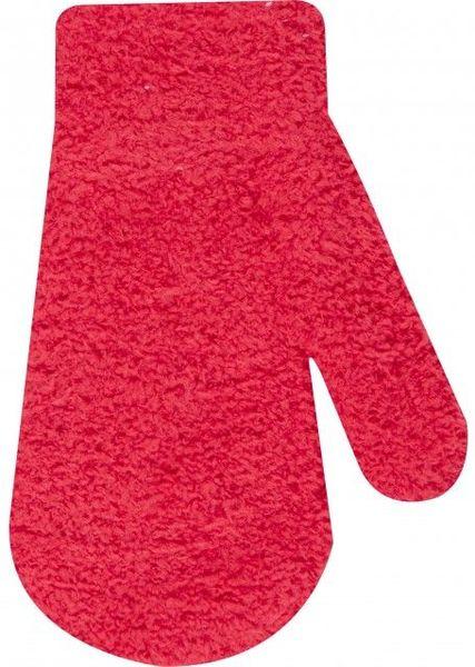 Manusi rosii Warmy (Marime Disponibila: 0-12 luni)