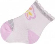 Sosete pentru bebelusi cu desene - SKC Baby - Fete