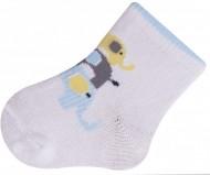 Sosete pentru bebelusi cu desene - SKC Baby - Baieti