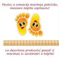 Botosei Ciufulici - mov (Marime Disponibila: 0-6 luni)