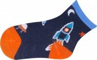 Sosete pentru copii cu desene - SKC Standard - Baieti