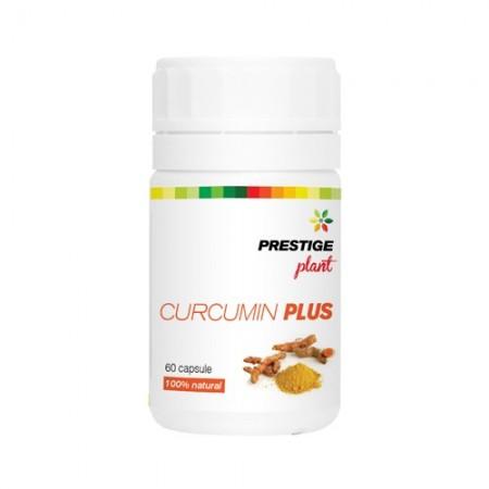 Poze Curcumin Plus 60 cps