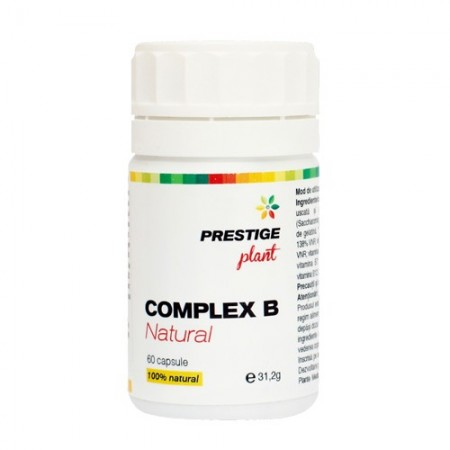 Poze Complex B Natural