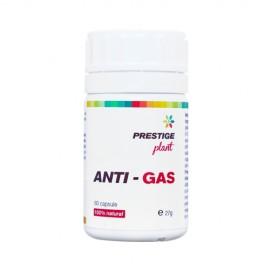 Poze ANTI-GAS 60 cps (gaze, balonari, flatulenta, indigestie)