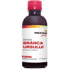 Poze Tinctură Brânca Ursului 200 ml Prestige plant
