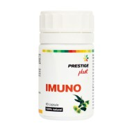 Imuno 60 cps (imunitate, raceala, gripa)
