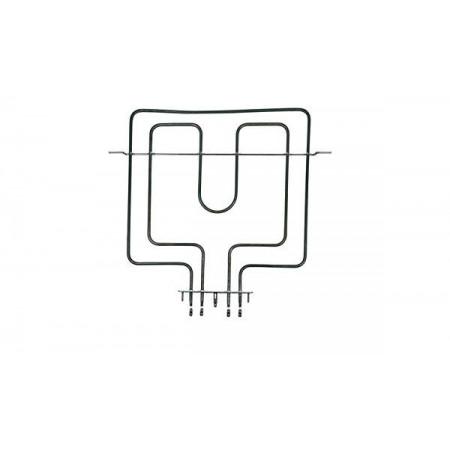 Rezistenta superioara cuptor WHIRLPOOL AKP 288/AE/01 857728801054