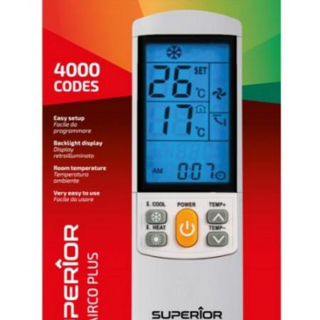 Telecomanda aer conditionat universala - 4000 DE CODURI