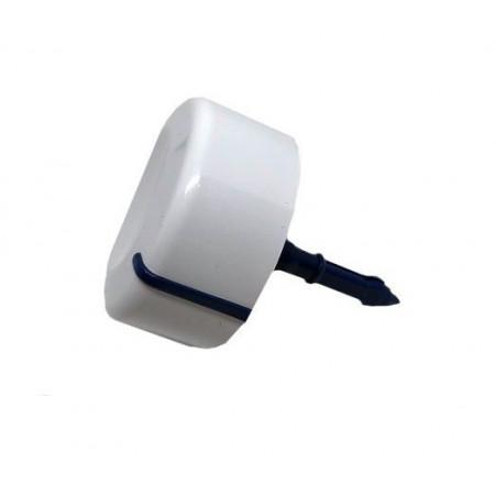 Buton programator masina de spalat Whirlpool