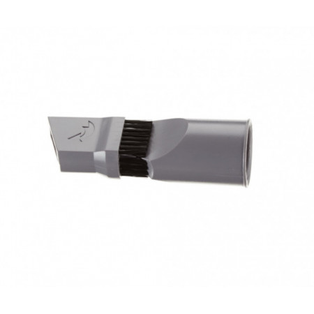Duza- Perie aspirator 2 in 1 4950235